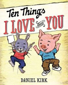 Ten Things I Love About You | IndieBound
