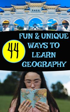 Ultimate Fun Guide to 44 Geography for Kids Activities Geography Map Games, What Is Geography, Five Themes Of Geography, Geography Activities, Geography For Kids, Geography Lessons, Human Geography, Activities For Kids, States And Capitals