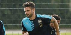 Foot - ANG - Arsenal - Olivier Giroud (Arsenal) : «Je dois me blinder mentalement»