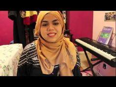 ▶ Hijab Tutorial (Yuna style) - YouTube