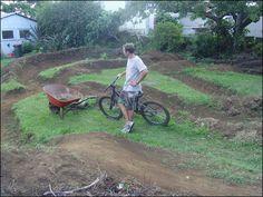pump track