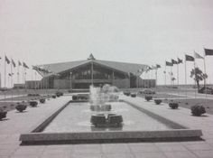 Back in the day.... Jacksonville Beach Flag Pavilion