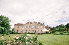 Stanstead Bury Is A Stunning Country House Wedding Venue In Ware Hertfordshire