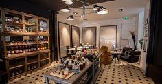 Boutique des Saveurs, Paris 10 -  La première adresse de produits gourmands issus exclusivement des Parcs Naturels Régionaux et Nationaux