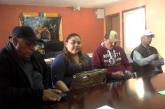 PT se reúne con Alcalde de NCG para darle a conocer carencias las básicas del municipio | El Puntero