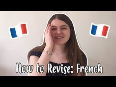 So in this video I go through some of my best tips and tricks to revise French GCSE and A-Level. I'm currently doing my A-Levels so I hope it helps. Gcse French, I Am Awesome, Guys, School, Sons, Boys