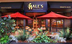 Hale's Alehouse, Silverdale, WA