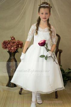 First Communion Dresses-8021