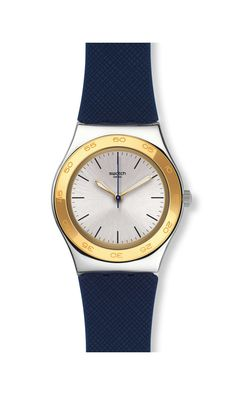 BLUE PUSH | Swatch *Watch