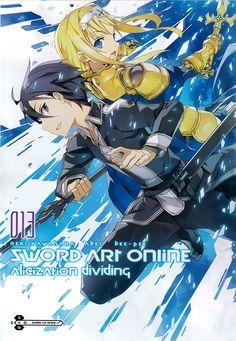 Sword Art Online - Alicization - Light Novel 13