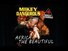 """Listen to """"Africa The Beautiful"""", a tribute song to the Motherland Africa performed by Mikey Dangerous and produced by Watson Unlimited. Dancehall Reggae, Reggae Music, Dangerous Music, Reggae Artists, Facebook Video, New Music, Africa, Album, Songs"""