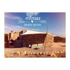 Mimar beachhouse mallorca