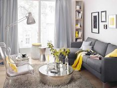 40+ Modern Small Living Room Design Ideas