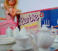 apetrechos de cozinha da barbie