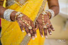 Mehindi Hindu Wedding Trinidad