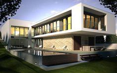 Moradia Arca de Noé Mansions, House Styles, Home Decor, Townhouse, Mansion Houses, Homemade Home Decor, Manor Houses, Fancy Houses, Decoration Home