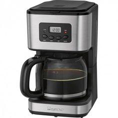 Cafetera eléctrica programable Clatronic KA3642 para 12-14 tazas @ 34,90€ de venta en www.electro-home.es