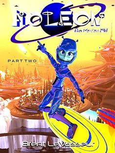 Aoleon The Martian Girl: Science Fiction Saga - Part 2 - The Luminess of Mars by Brent LeVasseur, http://www.amazon.com/dp/B00S70U8NE/ref=cm_sw_r_pi_dp_wkP4ub1D7Z042