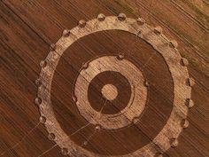 KAP crop circles