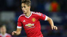 Adnan Januzaj scores golazo with weaker foot for Man United U21s v Oldham (Video)