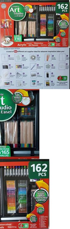 804 Best Other Painting Supplies 11785 Images