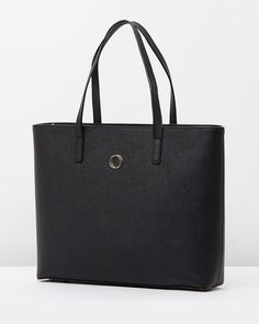 Oroton Metier Tote Handbags Style