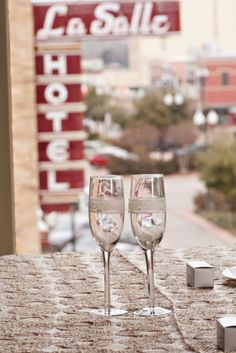 La Salle Hotel in Downtown Bryan, Texas