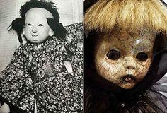 Creepy Vintage Dolls That Will Definitely Kill You http://ift.tt/2ddSkVk #HintFashionMagazine #Fashion #Style