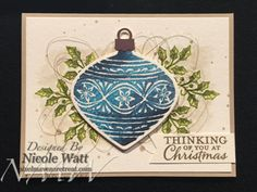 stampinup stampin up Nicole Watt Convention 15-22