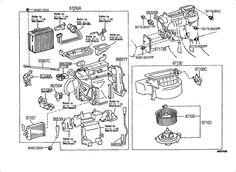 DIY: V6 1MZ-FE Transmission Filter and Fluid Change