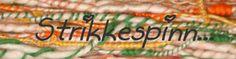 Gratis strikkeoppskrifter | strikkespinn
