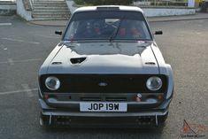 Ford Escort, Mk1, Rally, Old School, Racing, Classic, Vehicles, Ebay, Autos