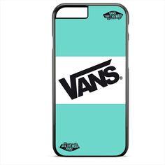 Vans Light Blue Style TATUM-11630 Apple Phonecase Cover For Iphone SE Case