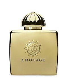 Amouage Gold Woman Eau de Parfum