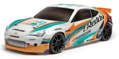 APEX Scion FR-S 2015 Body