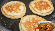 Best Tips for Making Pancakes Delicious Breakfast Recipes, Brunch Recipes, Sweet Recipes, Crockpot Recipes, Cooking Recipes, Cooking Tips, How To Make Pancakes, Making Pancakes, Buttermilk Pancakes