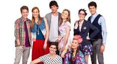 Spettacoli: #Maggie #& #Bianca fashion friends da lunedì 29 alle 20:10 su Rai Gulp (link: http://ift.tt/2cj8hPf )
