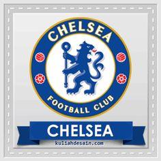 Logo DP BBM Chelsea FC