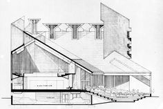First Church of Boston, Paul Rudolph