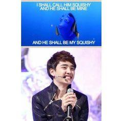 so squishy ^^