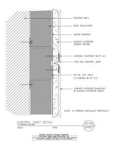 09 21 16.03.108_DUROCK_Control Joint Detail_ Z-Furring System_enlarge_1200.jpg (927×1200)