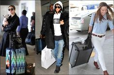 Love at first flight: Celebrities can't get enough of TUMI! : Read more http://www.godubai.com/citylife/press_release_page.asp?PR=99033&Sid=1,50,52,18,19&Sname=Fashion%20and%20Lifestyle