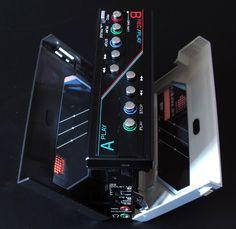Sony WM-W800