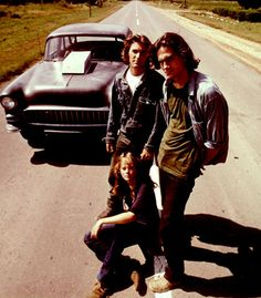 two lane blacktop – monte hellman | SPACE IN TEXT