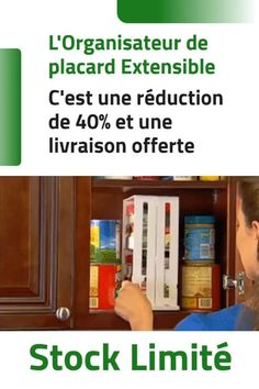Plus Rien, Organiser, Place, Point, Bathroom Medicine Cabinet, Home, Tips And Tricks, Closet System, Wine Cellar
