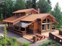 casas tipo americanas - Pesquisa Google