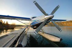 De Havilland Canada DHC-3T Texas Turbine Super Otter