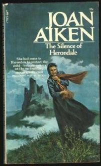 Not just pretty covers...read about Joan Aiken's Gothic Romances at Orion Books http://blog.themurderroom.com/index.php/joan-aiken-the-suspense-novels/