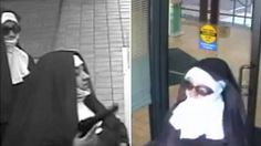 Women dressed as nuns attempt Pennsylvania bank robbery Interesting News, Pennsylvania, Abd, Dresses, Women, Funny Stuff, Vestidos, Funny Things, Women's