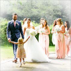 A lovely wedding at #foremarkhall #wedding #bride #bridemaid #supadupa !! #fieldphotographicportraits #fieldphotographic #groom | From Field Photographic Portrait Studio | http://ift.tt/20TBije